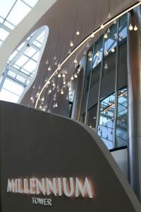 58. Place | Kreativ | Team CT (485) | Millennium architecture