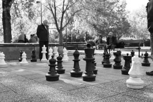 18. Platz | Einzel | Manuela R. (486) | im Stadtpark