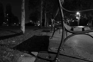 18. Platz | Einzel | Manuela R. (486) | Licht und Schatten