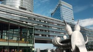 37. Place | Jugend | Mohana K. (488) | Millennium architecture