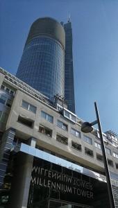 36. Platz | Handy | Lisation (498) | Millennium Architektur