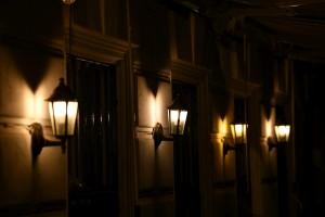 40. Platz | Einzel | Gerald S. (506) | Licht und Schatten