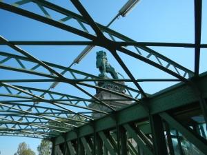 29. Platz | Einzel | Peter N. (517) | Brücken bauen