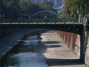 40. Platz | Einzel | Willi F. (52) | Brücken bauen