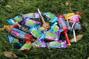 18. Place | Jugend | Marie S. (524) | sweet-and-sour