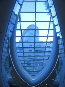 104. Place | Einzel | Simplistics (534) | Millennium architecture