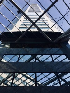 13. Place | Handy | Sinda (563) | Millennium architecture