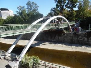 277. Platz | Einzel | Hokkaido (570) | Brücken bauen