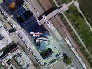 200. Platz | Einzel | Oewjoe (574) | Millennium Architektur