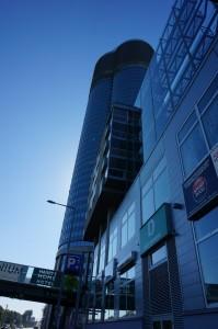 118. Place | Kreativ | Andreas H. (579) | Millennium architecture