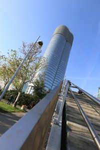 164. Platz | Einzel | Thomas M. (580) | Millennium Architektur