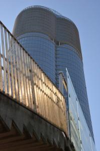 164. Place | Einzel | Sophie K. (603) | Millennium architecture