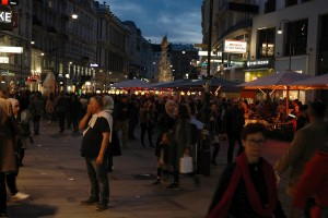 31. Place | Kreativ | Wolfgang H. (618) | hustle and bustle