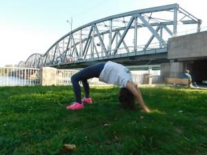 10. Platz | Jugend | Stella (649) | Brücken bauen
