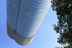 277. Place | Einzel | Pia S (657) | Millennium architecture