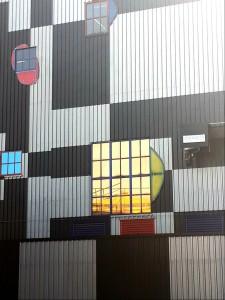 113. Platz | Handy | Andrea U. (667) | Licht und Schatten