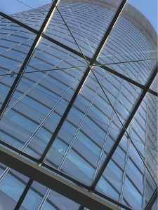 34. Place | Handy | Linus (677) | Millennium architecture