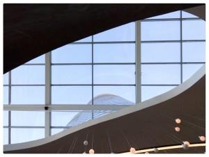 41. Platz | Handy | Joel C. (689) | Millennium Architektur