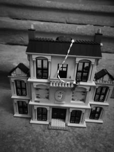 113. Place | Handy | maxxniy (692) | Millennium architecture