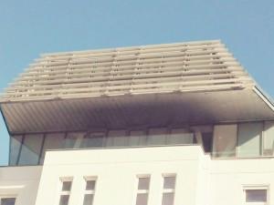 113. Platz | Handy | Jojo2112 (693) | Millennium Architektur