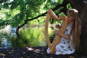 6. Platz | Kreativ | Marina Z. (72) | im Stadtpark