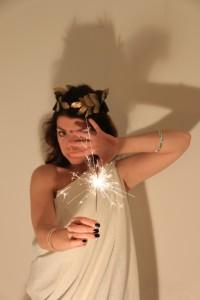 6. Platz | Kreativ | Marina Z. (72) | Licht und Schatten