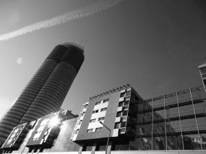 60. Platz | Einzel | Artur S. (8) | Millennium Architektur
