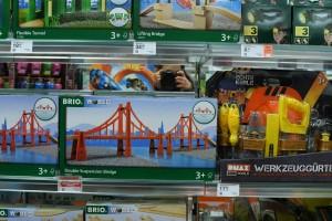 124. Platz | Einzel | Marta K. (905) | Brücken bauen