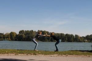 58. Place | Kreativ | Dorolena (909) | building bridges