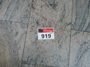 26. Place - Alexander M. (919)
