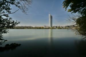 104. Place | Einzel | Daniel C. (920) | Millennium architecture
