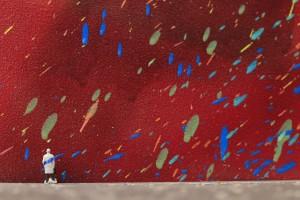 109. Platz | Kreativ | The Midgets (921) | Mut zur Farbe