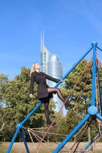 23. Platz | Kreativ | Birgit K. (928) | Millennium Architektur