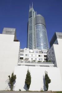 164. Place | Einzel | Florian S. (933) | Millennium architecture