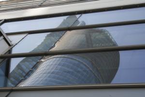 184. Platz | Einzel | Kaputt AG/AH (947) | Millennium Architektur