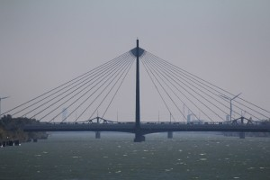 255. Place | Einzel | sturmwarnung (953) | building bridges