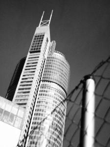 184. Platz | Einzel | Ralph H. (99) | Millennium Architektur