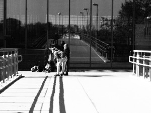 184. Platz | Einzel | Ralph H. (99) | Brücken bauen