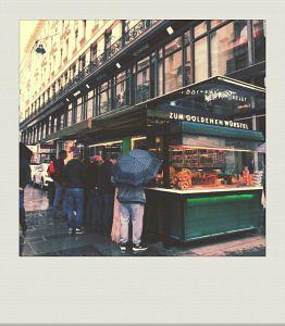 36. Place | Handy | Hossinschen (119) | Würstelstand romance