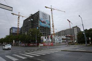 140. Platz | Einzel | Binu Vienna (130) | Wien baut für die Zukunft