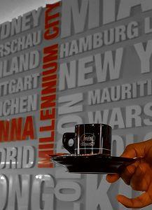 37. Platz | Handy | Kavya Markose (131) | Mein Millennium Erlebnis