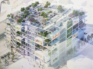 249. Place | Einzel | doris (148) | Vienna builds for the future