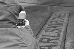 64. Place | Kreativ | Michael S. (17) | around-across Karlsplatz