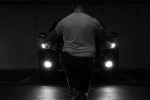 64. Platz | Kreativ | Michael S. (17) | Das Streben nach Licht