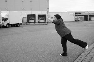 64. Place | Kreativ | Michael S. (17) | crazy/disarranged