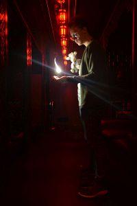 70. Place | Kreativ | Teresa J. (172) | Pursuit of Light