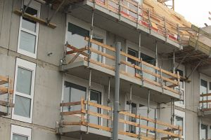 249. Place | Einzel | Kurt Siegl (18) | Vienna builds for the future