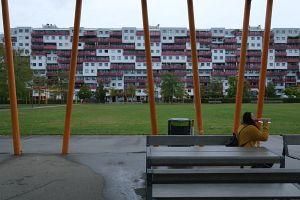 233. Place | Einzel | rainer berson (202) | Vienna builds for the future