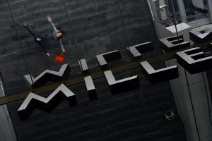 13. Place | Kreativ | Clemens Binder (210) | my Millennium experience