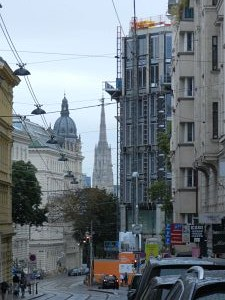 249. Place | Einzel | Vitellone (270) | Vienna builds for the future